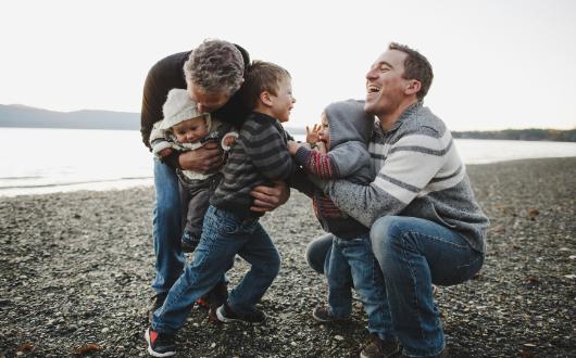 UNIQ Family Wealth Blog