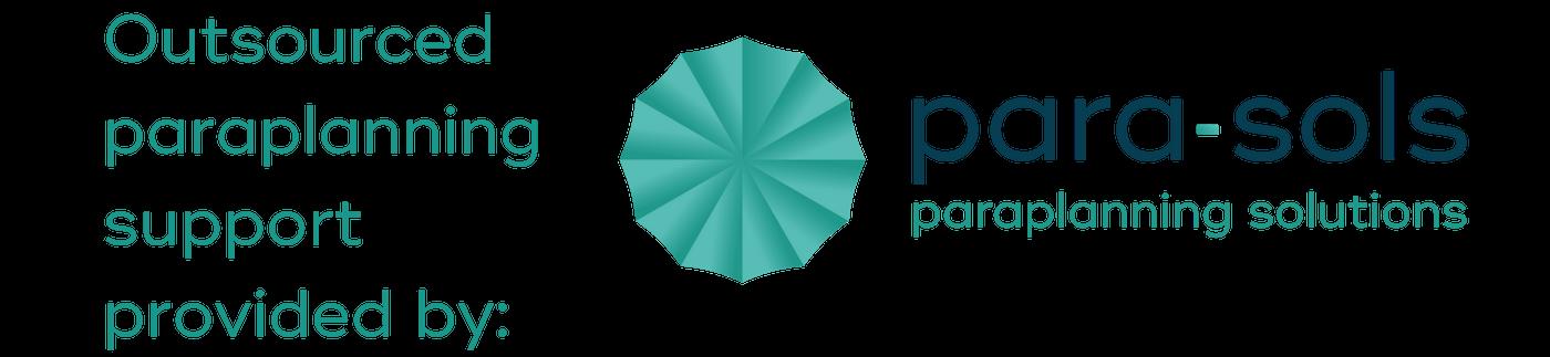Kitemark - Para - sols Paraplanning Solutions